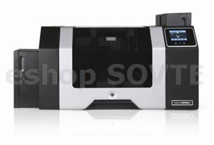 FARGO HDP8500, Base Model, Dual-Sided Printing, 32MB Memory