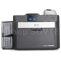 FARGO HDP6600 600dpi, Single-Side Printing